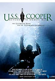 USS Cooper: Return to Ormoc Bay Poster