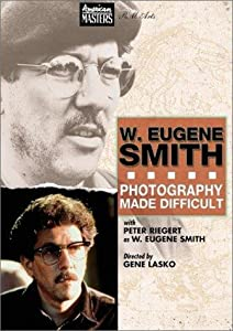 Watch new movie clips W. Eugene Smith: Photography Made Difficult by [hd720p]