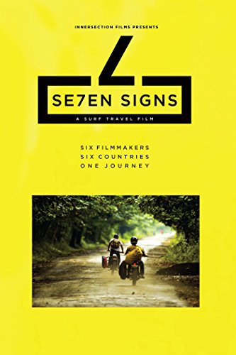 Se7en Signs: A Traveling Film on FREECABLE TV