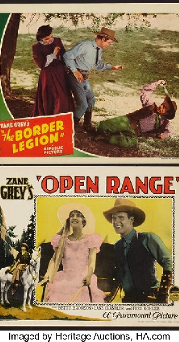 Open Range Imdb