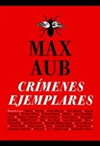 Primary photo for Crímenes ejemplares de Max Aub