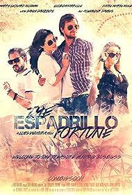The Espadrillo Fortune (2017) Poster - Movie Forum, Cast, Reviews