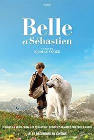 Félix Bossuet in Belle et Sébastien (2013)