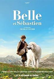 Belle & Sebastian Türkçe Dublaj Full  izle