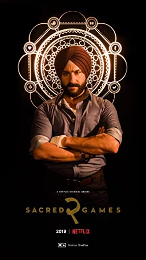 Sacred Games Season 1 (All Episodes Added) Download | 720p HD
