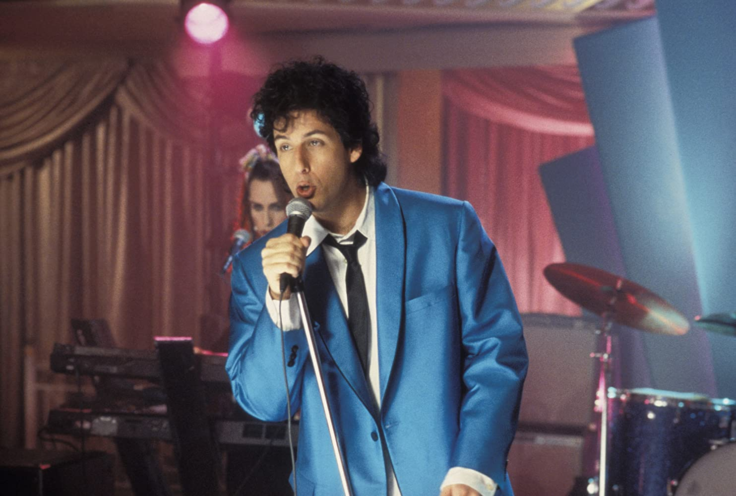 Adam Sandler in The Wedding Singer (1998)