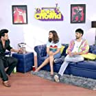 Sidharth Malhotra, Parineeti Chopra, and Sanket Bhosale in Baba Ki Chowki (2016)