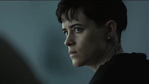 Computer hacker Lisbeth Salander and journalist Mikael Blomkvist find themselves caught in a web of spies, cybercriminals and corrupt government officials.
