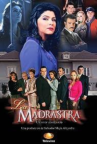 Victoria Ruffo in La madrastra (2005)