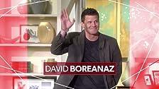 David Boreanaz/A.J. Hammer