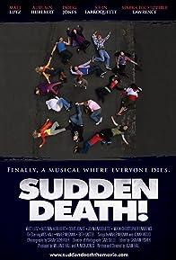 Primary photo for Sudden Death!