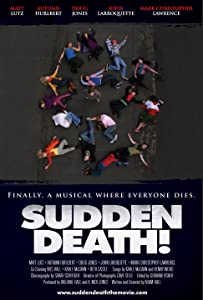 pay it forward movie Sudden Death! [480x360]