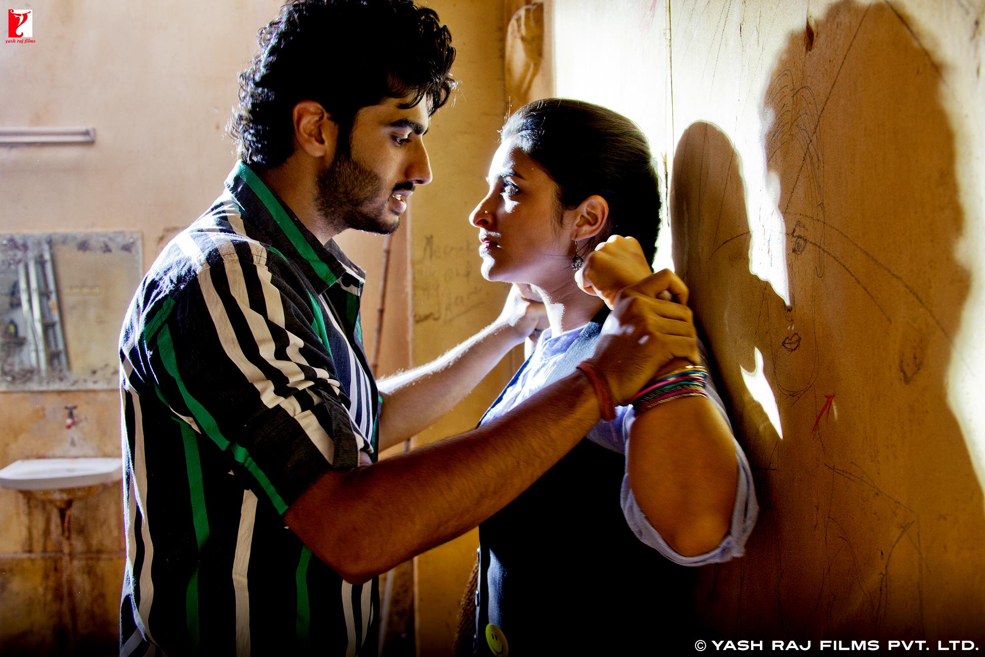 Ishaqzaade 2012 Photo Gallery Imdb