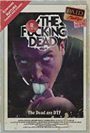 The F...ing Dead Poster