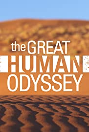 The Great Human Odyssey Poster