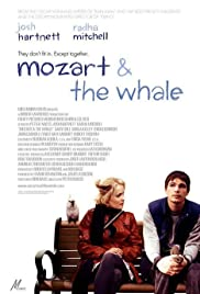 Mozart and the Whale (2005) 1080p