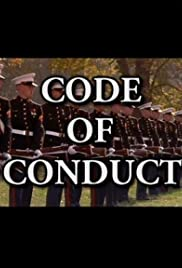 Code of Conduct Poster