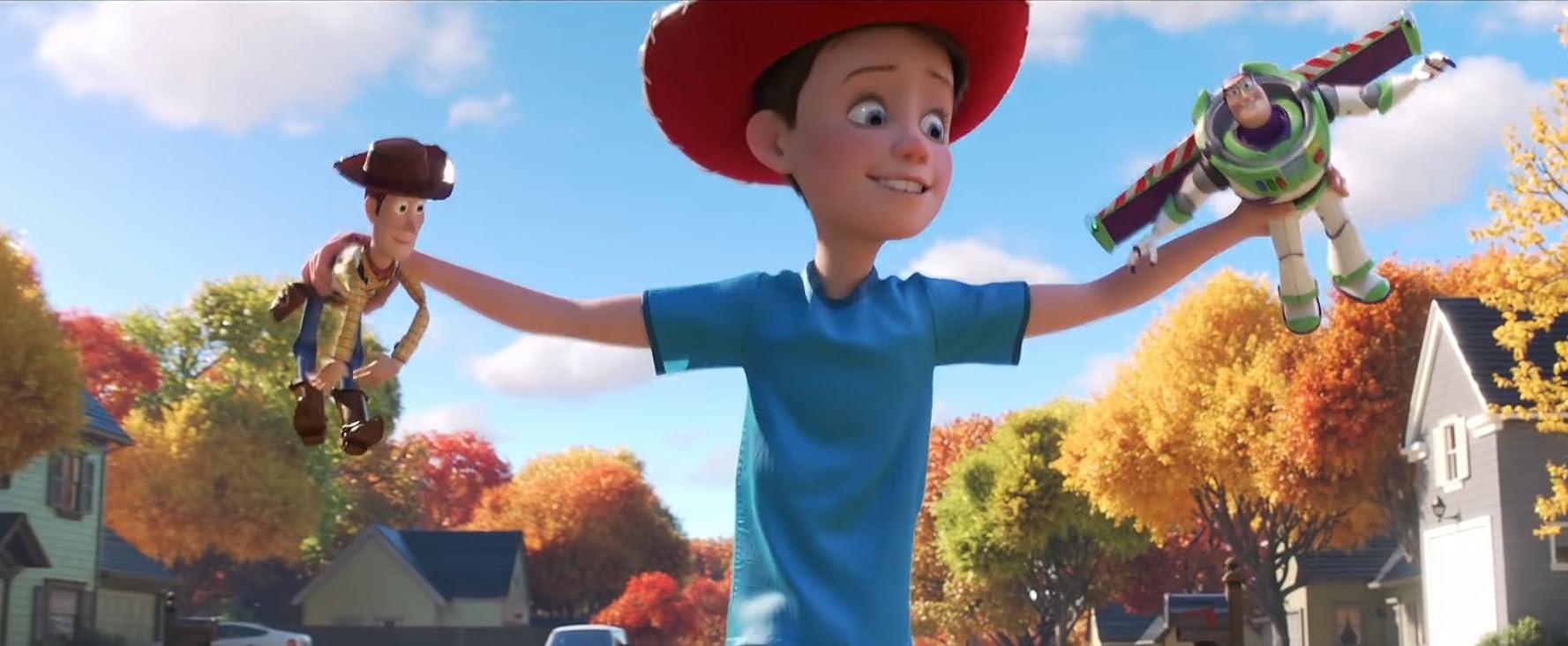 Povestea jucăriilor 4 - Toy Story 4 (2019) Online Subtitrat in Romana