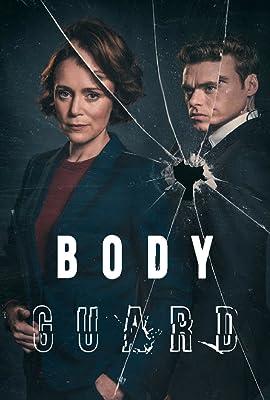 Netflix Lands 'Bodyguard,' Richard Madden and Keeley Hawes Hit U.K. Drama
