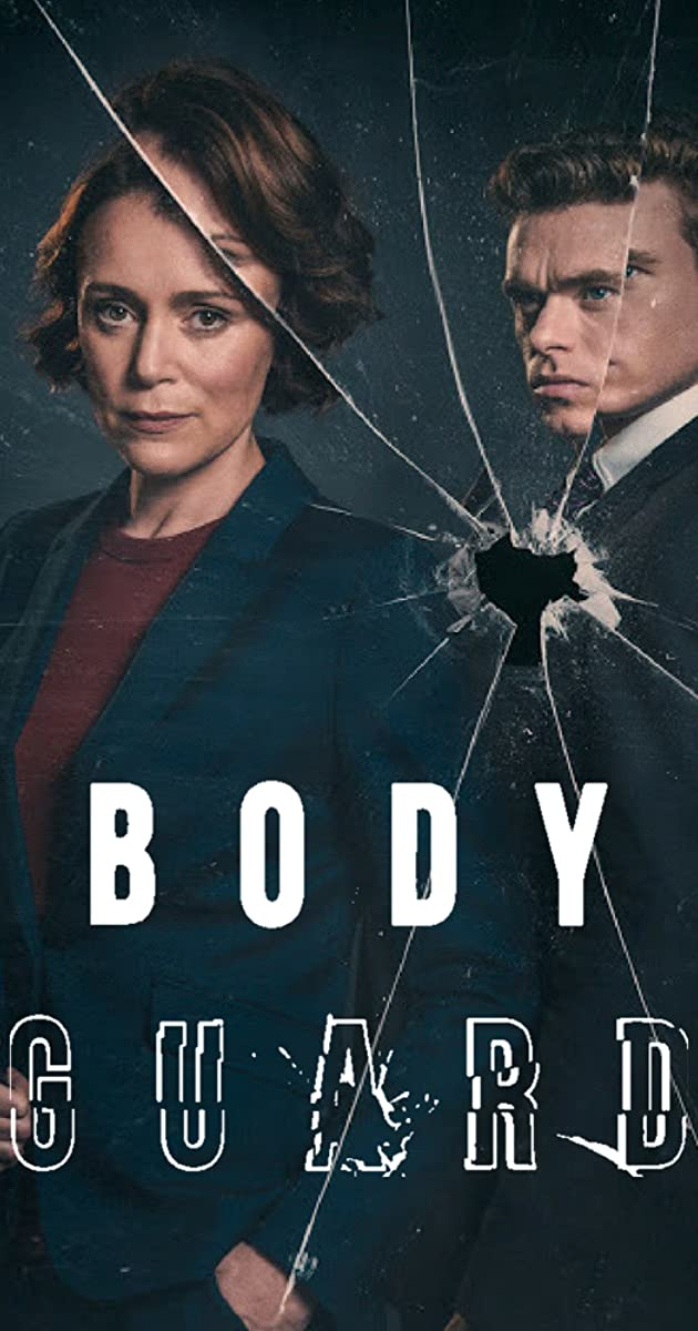 Download Bodyguard or watch streaming online complete episodes of  Season 2 in HD 720p 1080p using torrent