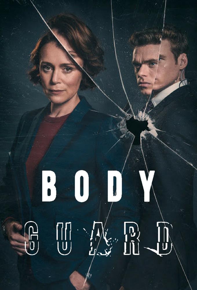 Bodyguard Season 1 COMPLETE WEBRip 480p, 720p & 1080p