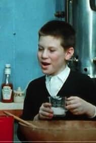Michael Burnham Jr. in The Doughnuts (1963)