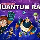 Cosmic Quantum Ray (2007)