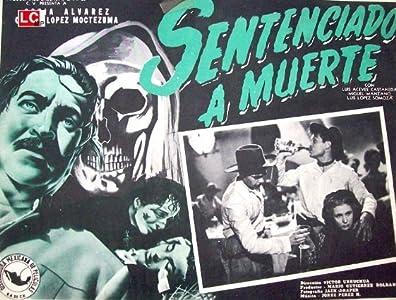 Watching movies computer free Sentenciado a muerte Mexico [720pixels]