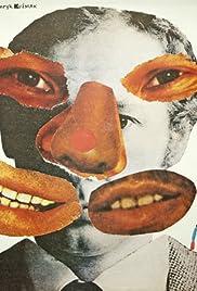 Labedzi spiew Poster