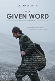 The Given Word Poster