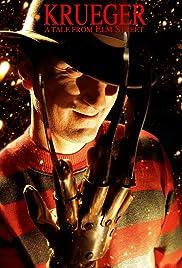 Krueger: A Tale from Elm Street(2011) Poster - Movie Forum, Cast, Reviews