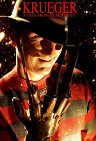 Primary photo for Krueger: A Tale from Elm Street