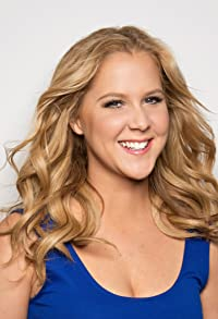 Primary photo for Amy Schumer