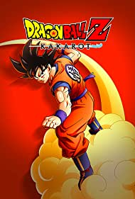 Dragon Ball Z: Kakarot (2020)