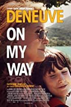 On My Way (2013) Poster