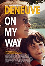 On My Way (2013) Poster - Movie Forum, Cast, Reviews