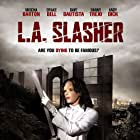 Andy Dick in L.A. Slasher (2015)