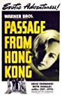 Passage from Hong Kong (1941) Poster