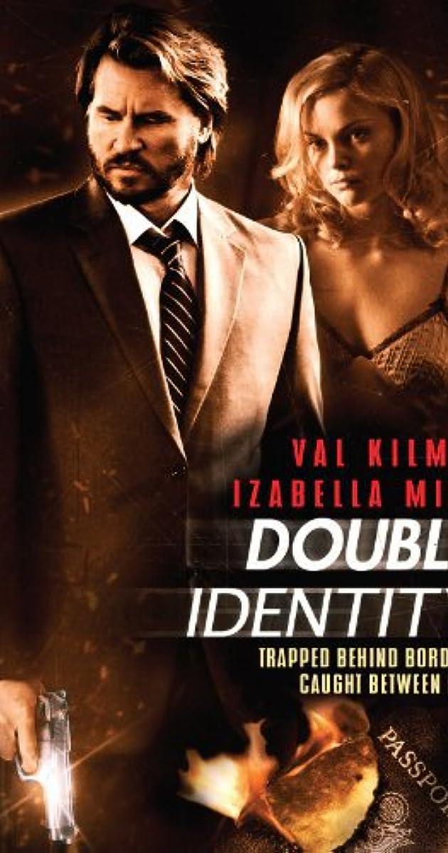 Subtitle of Double Identity