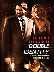Watch french movie Double Identity USA [2160p]