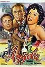 Angela (1954) Poster