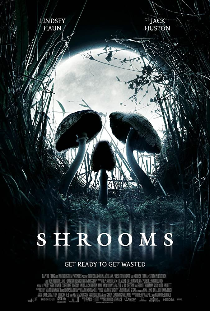 Shrooms  Streaming VF