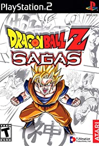 Primary photo for Dragon Ball Z: Sagas