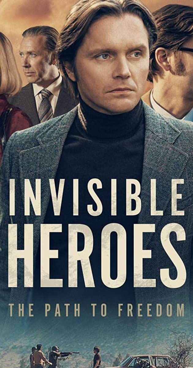 Download Invisible Heroes or watch streaming online complete episodes of  Season 1 in HD 720p 1080p using torrent