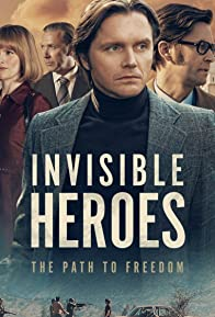 Primary photo for Invisible Heroes