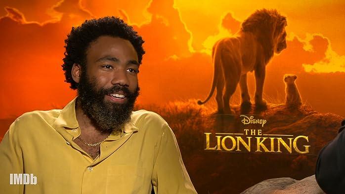 Az oroszlánkirály (2019)