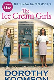 Ice Cream Girls Poster