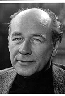 Olof Bergström Picture
