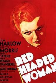 Jean Harlow in Red-Headed Woman (1932)