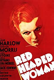 Red-Headed Woman (1932) Poster - Movie Forum, Cast, Reviews